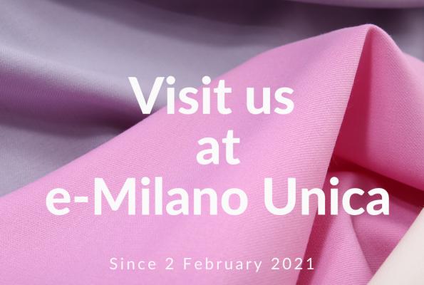 Spotkaj nas na e-Milano Unica